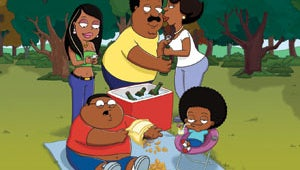 The Cleveland Show's Kevin Michael Richardson on Kanye West's Return, Voicing the President