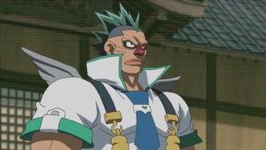 Yu-Gi-Oh! ZEXAL, Season 3 Episode 9 image