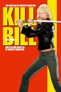 Kill Bill: Vol. 2 as O-Ren Ishii