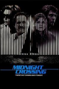 Midnight Crossing as Alexa Schubb