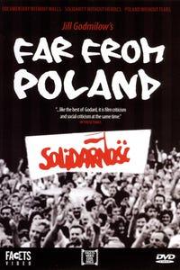 Far from Poland as Adam Zarewski