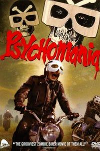 Psychomania as Farmworker