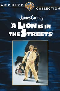 A Lion Is in the Streets as Spurge
