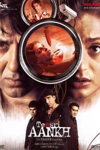 Teesri Aankh as Sudama Pandey