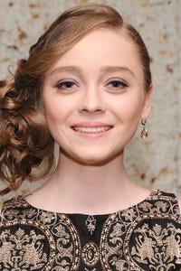 Madeleine Arthur as Christine