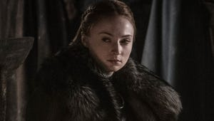 Sophie Turner Slams Game of Thrones Fan Petition as 'Disrespectful'