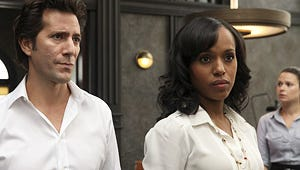 Ratings: Scandal Opens Modestly on a Night of Lows