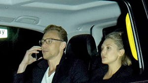 Fan Fiction Comes to Life: Loki and Scarlet Witch Are Dating IRL