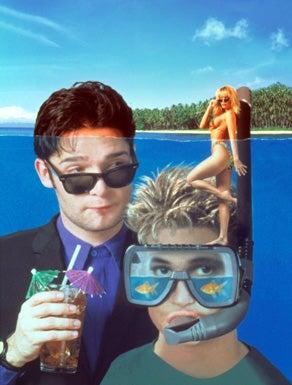 National Lampoon's Last Resort - Corey Haim
