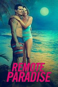 Remote Paradise as Dario