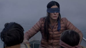 Now We Know What Those Bird Box Monsters Would've Looked Like