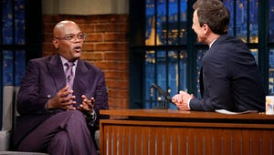 Samuel L. Jackson Might Be the One to Bring Down Donald Trump's Campaign