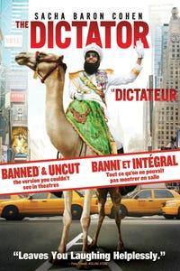 The Dictator as Clark