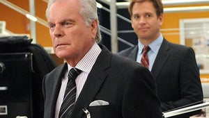 Keck's Exclusives: Tony's Dad Causes Trouble Again on NCIS