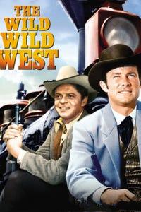 The Wild Wild West as Johnson