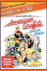 American Graffiti as Curt