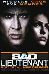 Bad Lieutenant: Port of Call New Orleans as Jeremiah Goodhusband