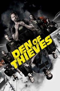 Den of Thieves as Ziggy Zerhusen