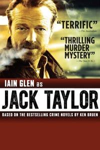 Jack Taylor as Jack Taylor