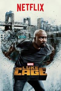 Marvel's Luke Cage as Misty Knight