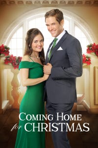 Coming Home for Christmas as Lizzie Richfield