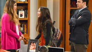 Girl Meets World Finally Gets a Premiere Date