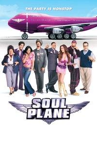 Soul Plane as Barbara