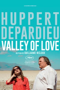 Valley of Love as Isabelle