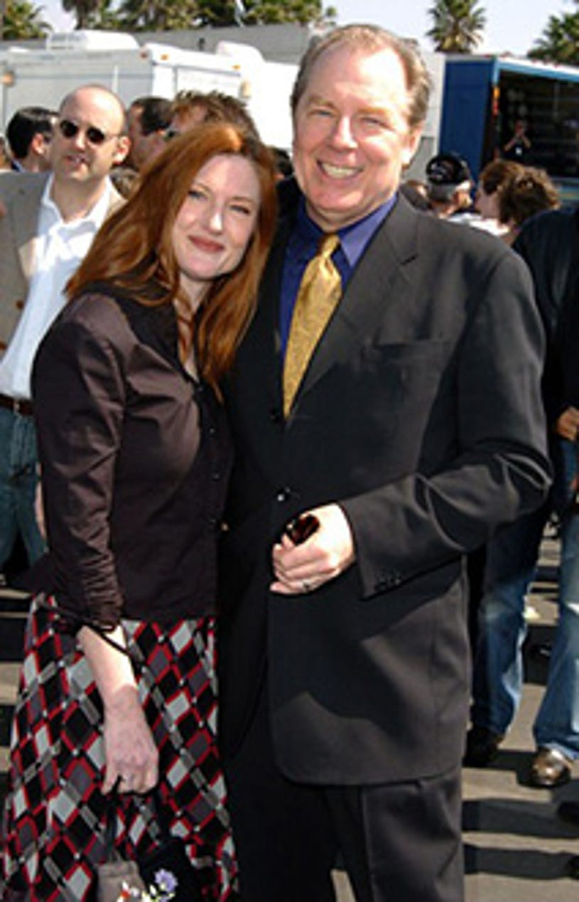 Annette O'Toole and Michael McKean - The 20th Annual IFP Independent Spirit Awards, February 26, 2005