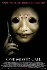 One Missed Call as Tayor Anthony
