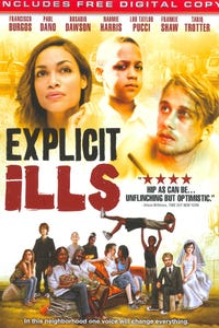 Explicit Ills as Kaleef