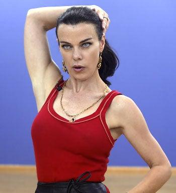 Dancing With The Stars - Season 9 -  Debi Mazar
