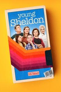 Young Sheldon as Marty Steinbecker