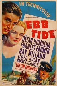 Ebb Tide as Band Leader