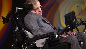Renowned Physicist Stephen Hawking Has Died