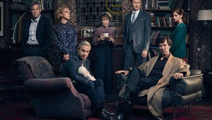 Sherlock: Everything to Know About Season 4