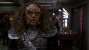 Star Trek: Deep Space Nine, Season 7 Episode 22 image