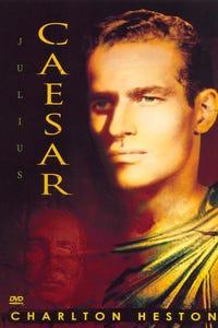 Julius Caesar as Cassius