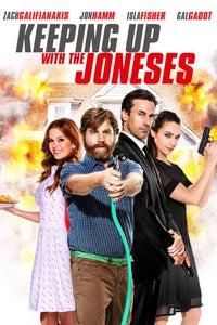 Die Jones - Spione von nebenan as Jeff Gaffney
