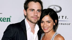 Boy Meets World's Rider Strong Gets Engaged