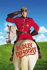 Dudley Do-Right as Dancer