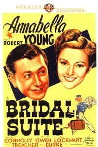 Bridal Suite as Neil McGill