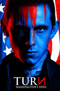 TURN: Washington's Spies as Col. Jonathan Cook