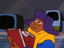 Fat Albert and the Cosby Kids, Season 8 Episode 39 image