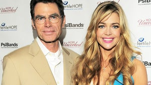 Denise Richards' Dad Irv Is Engaged