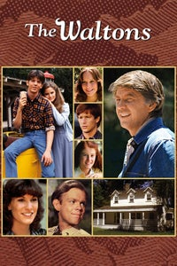 The Waltons as Baker