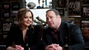 Kevin Can Wait: Will Kevin and Vanessa Ever Get Together?