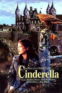 Cinderella as Martin