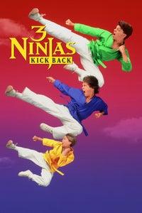 3 Ninjas Kick Back as Umpire