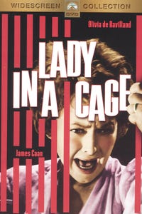Lady in a Cage as Mrs. Cornelia Hilyard